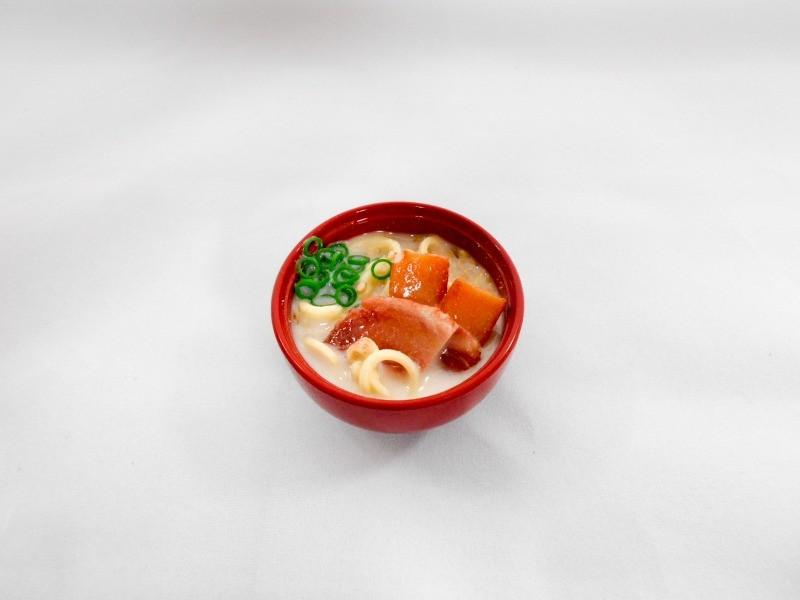 Tonkotsu (Pork Bone) Ramen Mini Bowl