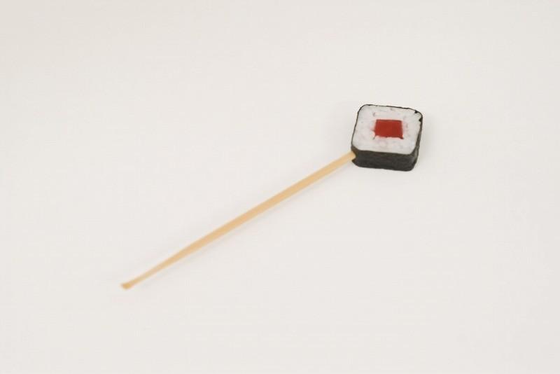 Tuna Roll Sushi Ear Pick