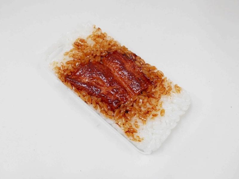 うな丼 iPhone 4/4S ケース