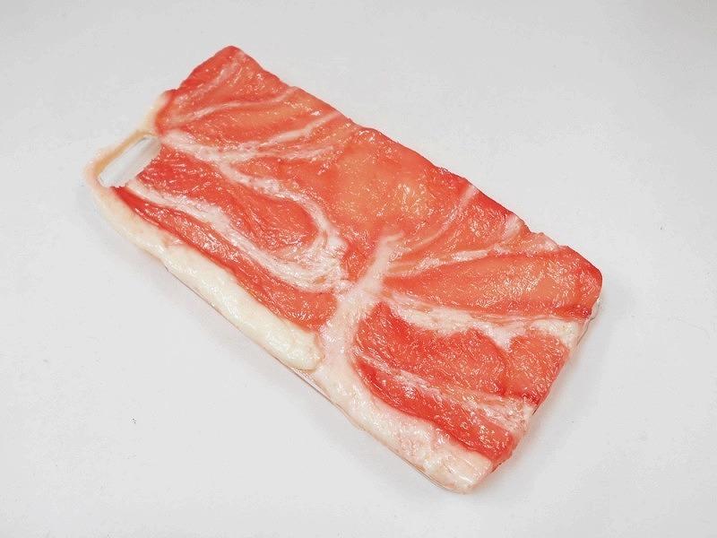 Uncured Ham iPhone 7 Plus Case