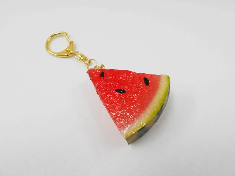 Watermelon (small) Keychain