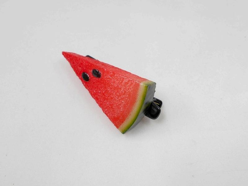 Watermelon (small) Ver. 2 Hair Clip