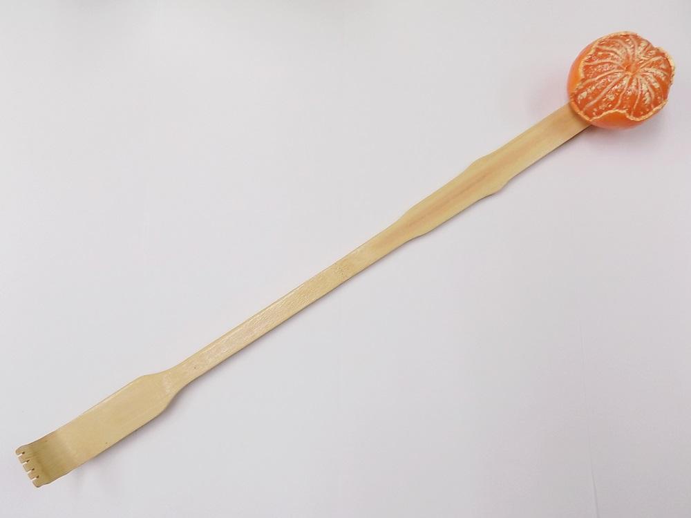 Whole Orange (large) Back Scratcher