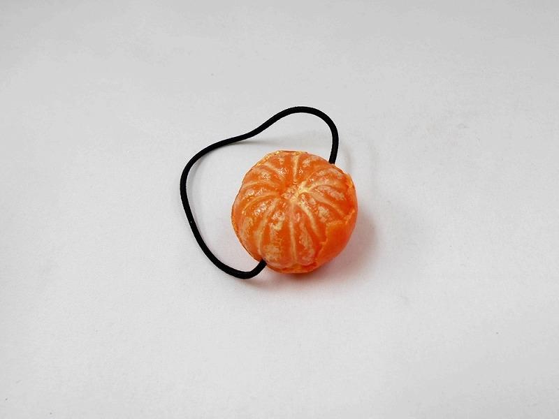 Whole Orange (small) Hair Band