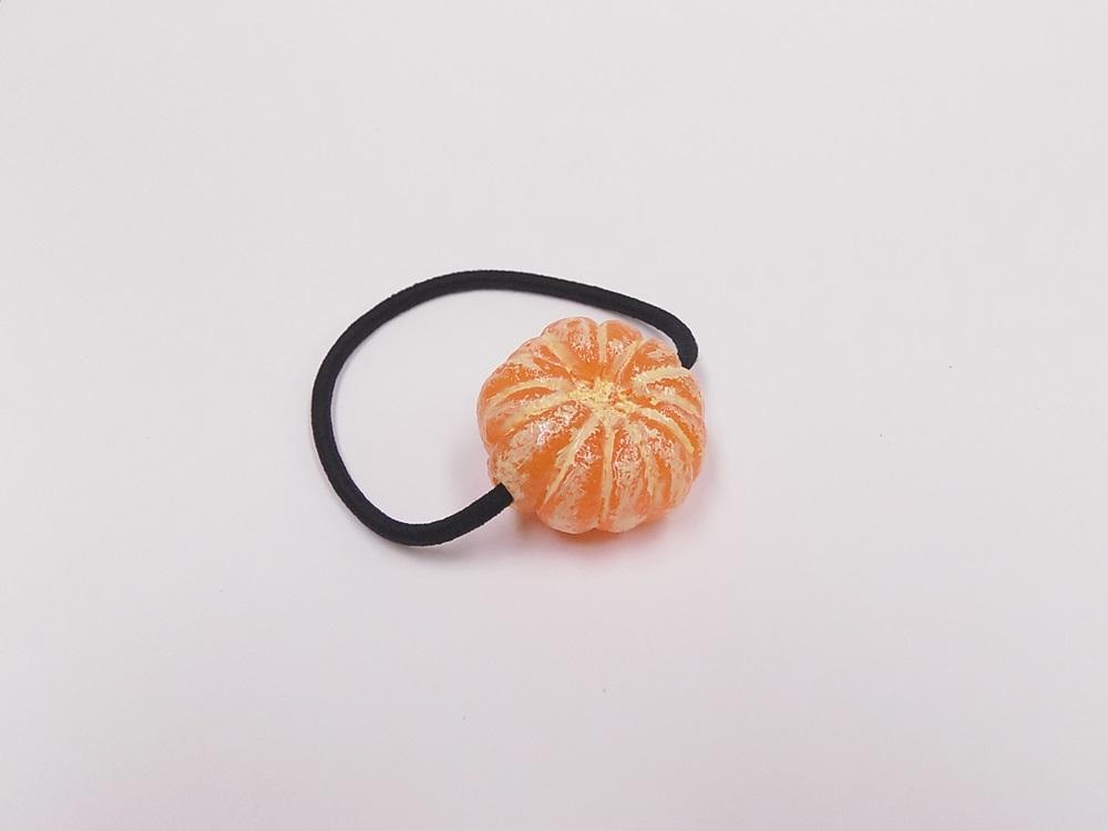 Whole Peeled Orange (small) Hair Band