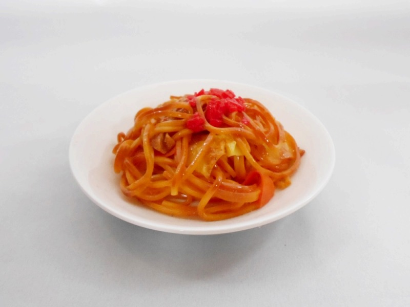 Yakisoba (Fried Noodles) Small Size Replica