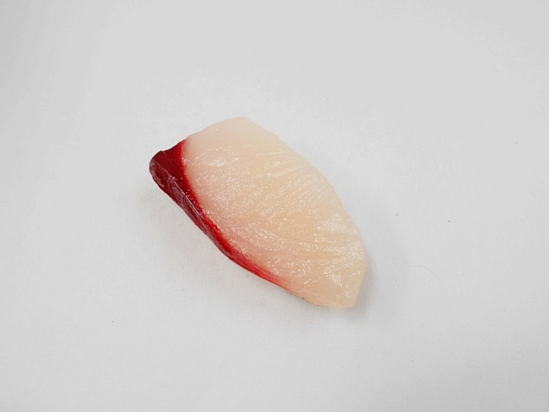 Yellowtail Sushi Magnet