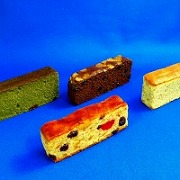 Assorted Cakes Replica - Fake Food Japan