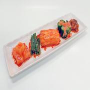 キムチ盛合せ 食品サンプル