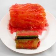 Assorted Kimchi Tablet Stand - Fake Food Japan