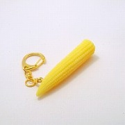 Baby Corn Keychain - Fake Food Japan