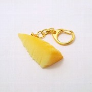Bamboo Shoot Keychain - Fake Food Japan
