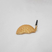 Broken Cookie (half-size) Headphone Jack Plug - Fake Food Japan