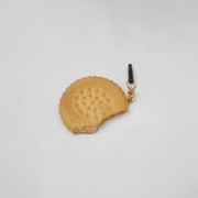 Broken Cookie Headphone Jack Plug - Fake Food Japan