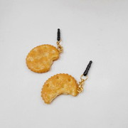 Broken Cracker Headphone Jack Plug - Fake Food Japan