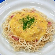 Carbonara Replica - Fake Food Japan