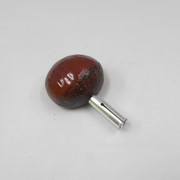 Chestnut Pen Cap - Fake Food Japan
