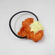 Chicken Nanban (Southern Fried Chicken with Vinegar & Tartar Sauce) Hair Band - Fake Food Japan