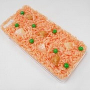 Chicken Rice iPhone 6 Plus Case - Fake Food Japan