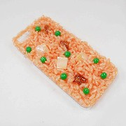 Chicken Rice iPhone 8 Case - Fake Food Japan