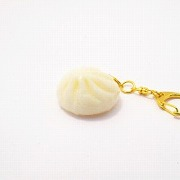 Chinese Dumpling Keychain - Fake Food Japan