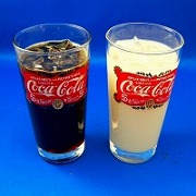 Cola & Calpis Replica - Fake Food Japan