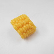 Corn Plug Cover - Fake Food Japan