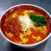 Dan Dan Noodles Replica - Fake Food Japan