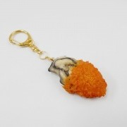 Deep Fried Oyster Keychain - Fake Food Japan