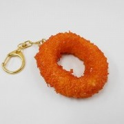 Deep Fried Squid Keychain - Fake Food Japan