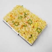 Fried Rice Business Card Case - Fake Food Japan