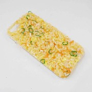 Fried Rice iPhone 8 Case - Fake Food Japan