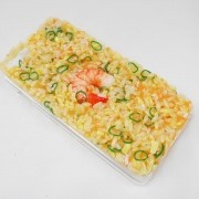 Fried Rice with Shrimp iPhone 6 Plus Case - Fake Food Japan