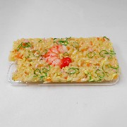 Fried Rice with Shrimp (new) iPhone 8 Plus Case - Fake Food Japan