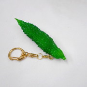 Goya (small) Keychain - Fake Food Japan