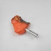 Grilled Salmon (small) Pen Cap - Fake Food Japan