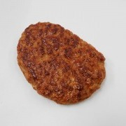 Hamburger Patty (large) Magnet - Fake Food Japan