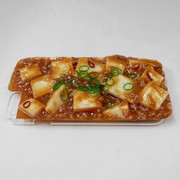 Mapo Tofu (new) iPhone 7 Case - Fake Food Japan