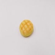 Melon Bread (small) Magnet - Fake Food Japan