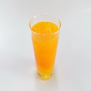 Orange Juice Replica - Fake Food Japan