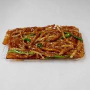Pepper Steak (new) iPhone 8 Case - Fake Food Japan