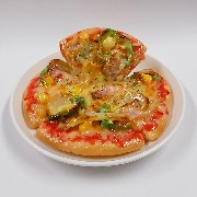 Pizza Smartphone Stand - Fake Food Japan