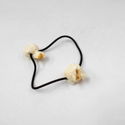 Popcorn Hair Band (Pair Set) - Fake Food Japan