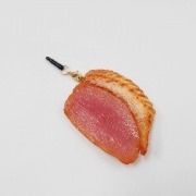 Roasted Duck Headphone Jack Plug - Fake Food Japan