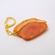 Roasted Duck Keychain - Fake Food Japan