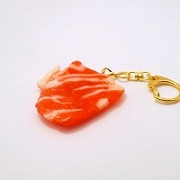 Short Loin Steak Keychain - Fake Food Japan