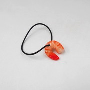 Shrimp (mini) Hair Band - Fake Food Japan
