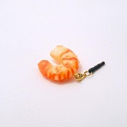 Shrimp (small) Headphone Jack Plug - Fake Food Japan
