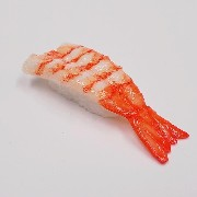 Shrimp Sushi Magnet - Fake Food Japan