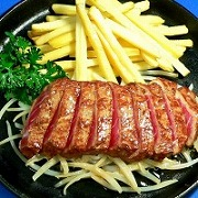 Steak Fillet Replica - Fake Food Japan